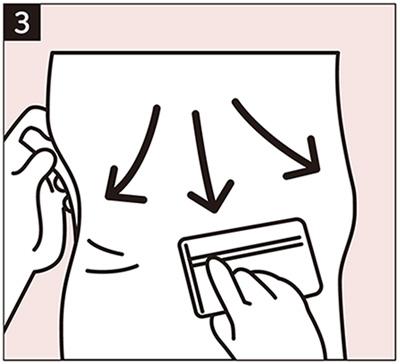 ふすま用リメイクシール